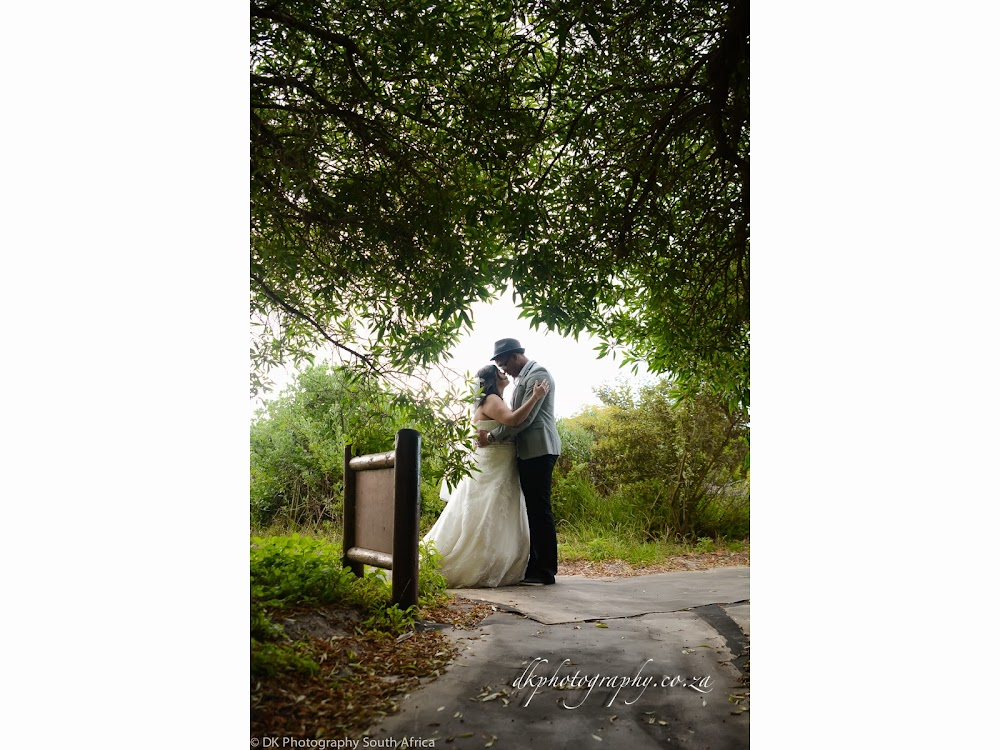 DK Photography last+blog-69 Charlene & Joshua's Wedding in Rondevlei Nature Reserve  Cape Town Wedding photographer