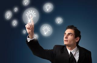 crear ideas de negocio
