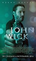 John Wick movie poster malaysia