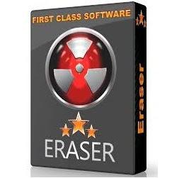 Eraser v 6.0.10
