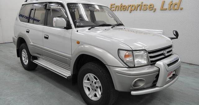 Land Cruiser Prado Tz Cars For Sale In Pakistan .html | Autos Weblog