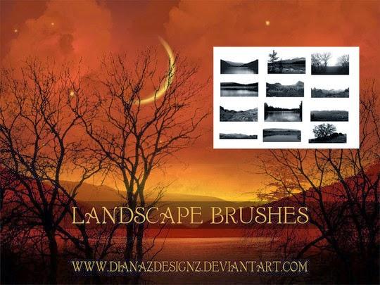 45+ Unusual And Free Adobe Photoshop Brush Sets
