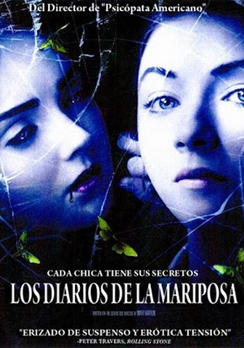 Los Diarios de la Mariposa DVDRip Español Latino