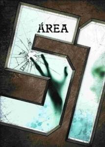 �rea 51 [2011] Dublado
