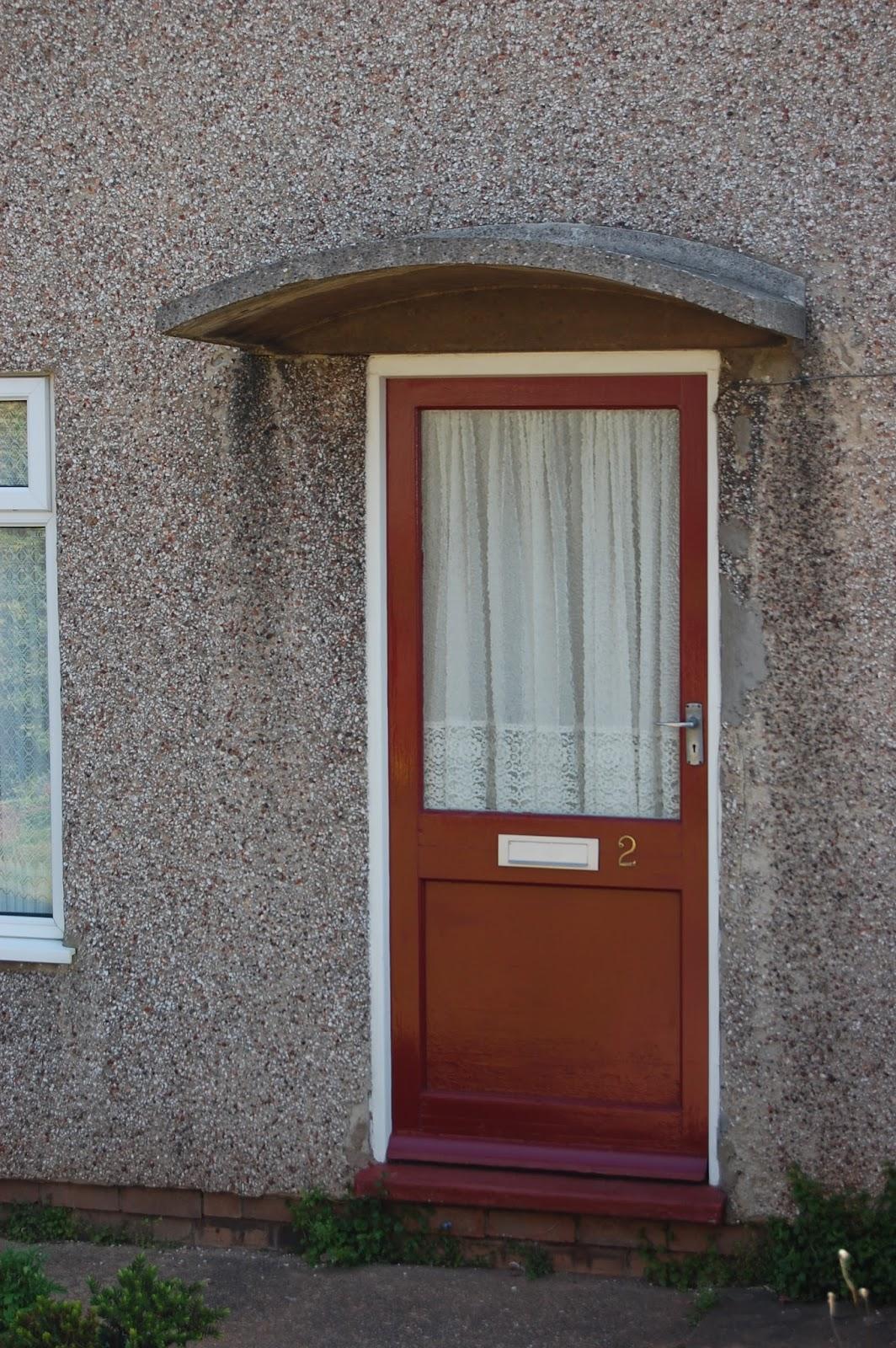 Paint for upvc doors upvc door different colour idea for for Upvc offset french doors