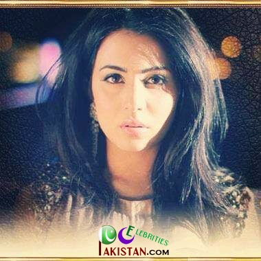 Ushna Shah Beautiful Actress