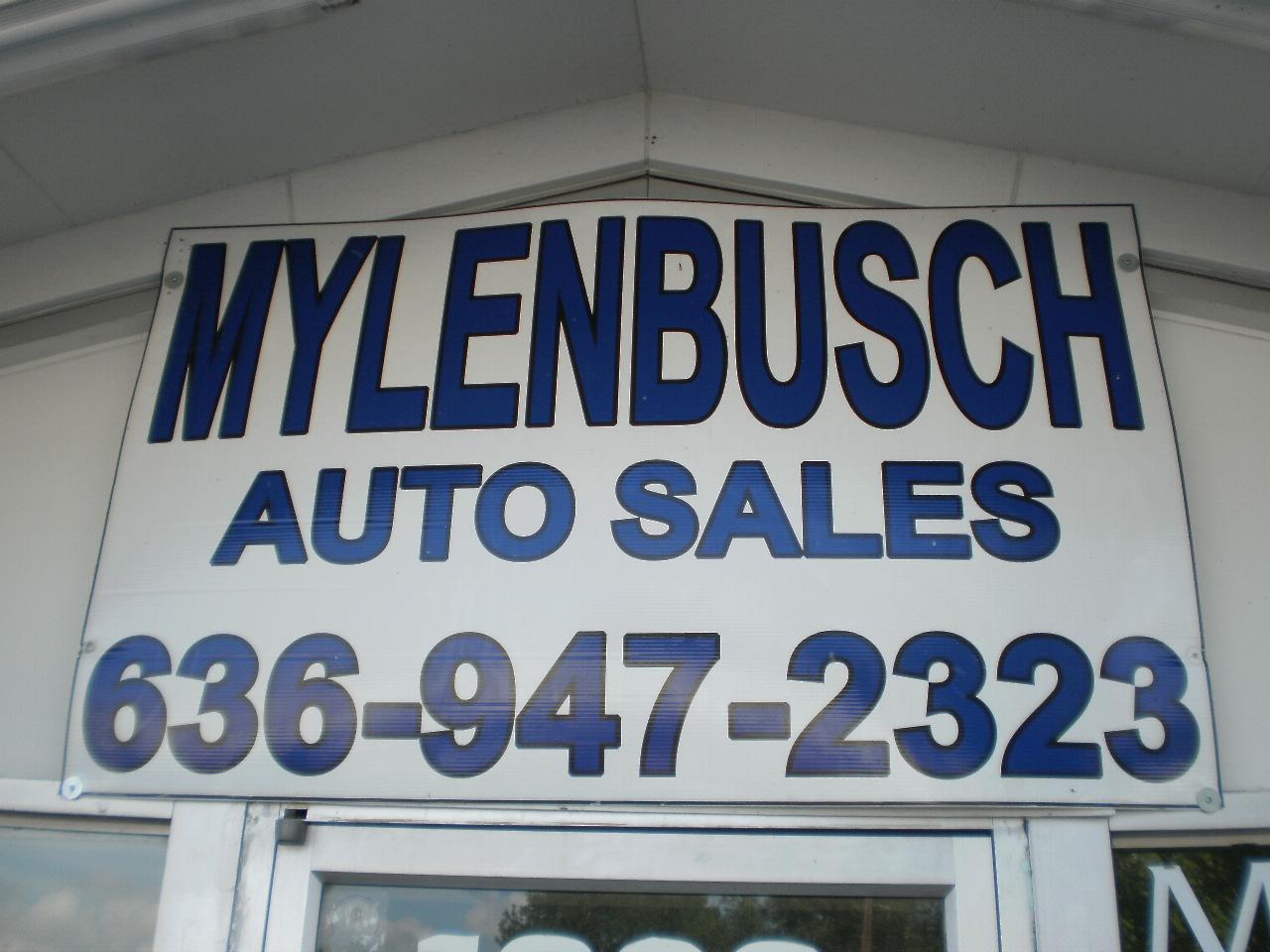 Mylenbusch Auto Sales
