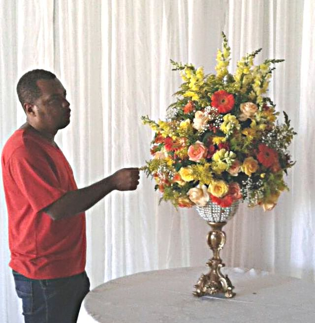 foto decoraçao evento aniverssario bufet espaço mariangela 1 lucas flores