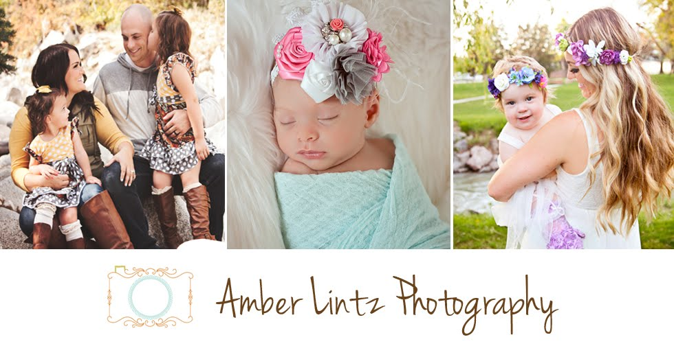 Amber Lintz Photography