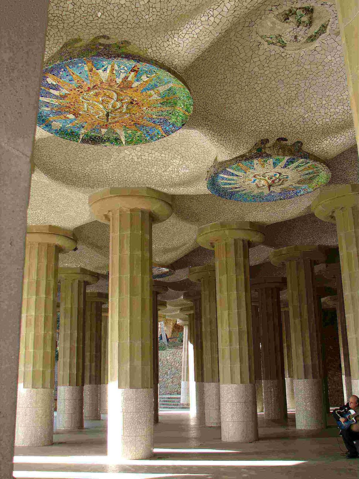 Arte para niños El arquitecto Antonio Gaudí para niños