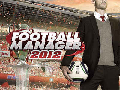 Football Manager 2012 Games