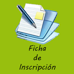 Ficha de Inscripcion
