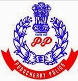 Puducherry Police Recruitment 2014 www.police.pondicherry.gov.in apply online application form