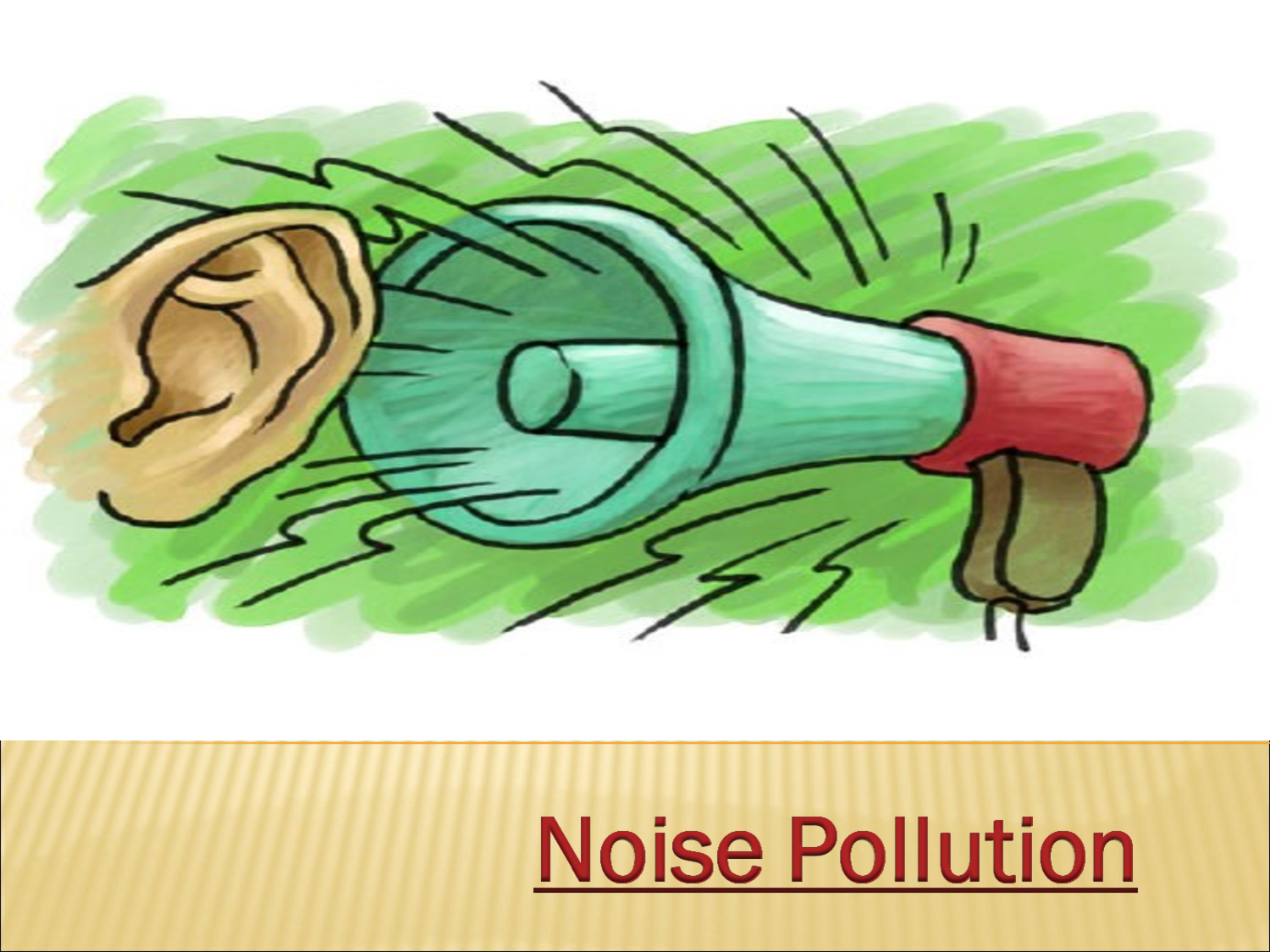 noise pollution and mitigation in urban Treating the issue of noise pollution in numerous urban communities through the  world  once the highest level is being identify, a propose mitigation is being.