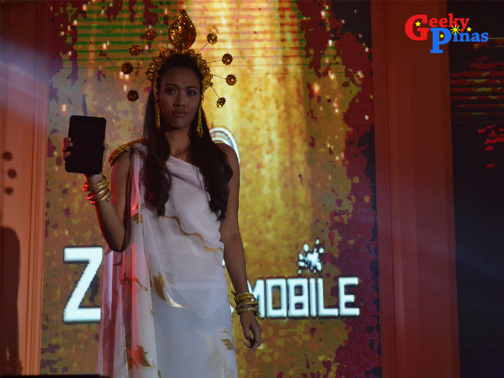 ZH&K Mobile Introduces 3 Ultra Affordable Octacore Smartphones at Their Grand Launch!