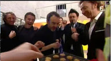 French movie stars love La Mom&#39;s cookies!
