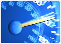 Tes kecepatan blog