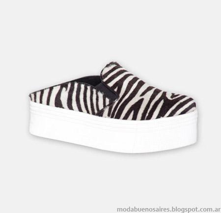 Panchas primavera verano 2015 Hoku Shoes.