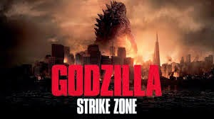 Download Godzilla: Strike Zone APK For Android