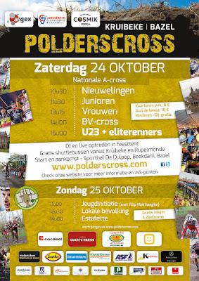 Polderscross 2015