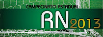 ESPORTES RN 2013
