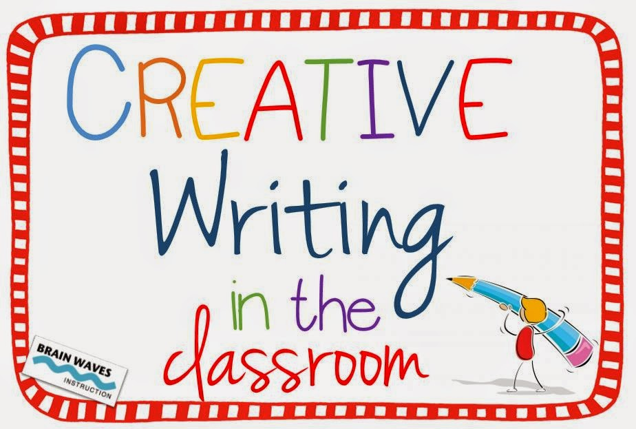 the creative writing the classroom The exquisite prompt is a set of writing challenges designed as a classroom activity for the exquisite prompt: classroom writing creative writing.