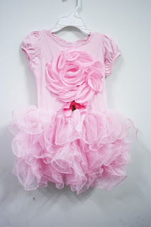 cute princess 120000 12 Model Baju Dress Anak Perempuan 2014