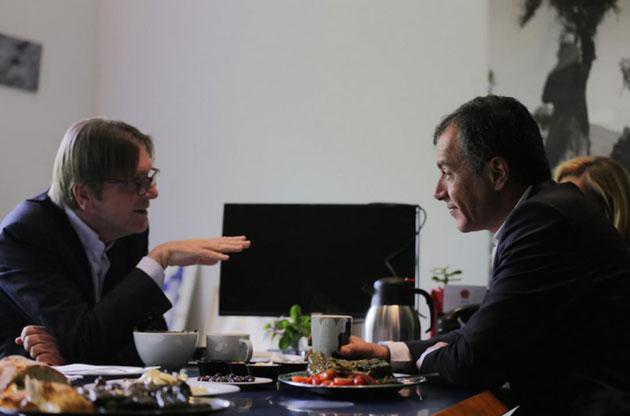 Αφεντικό εταιρειών που κάνουν business στην Ελλάδα ο Φέρχοφσταντ