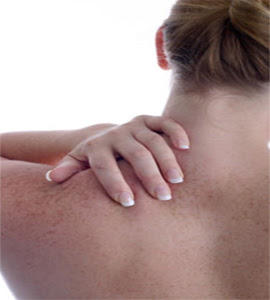 How to get rid of muscle pain in wrist