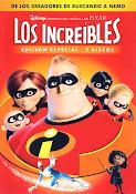 Los increíbles (2004) [Latino]