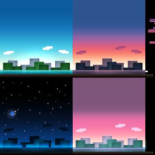 Sky Mod V1.1 Sky2