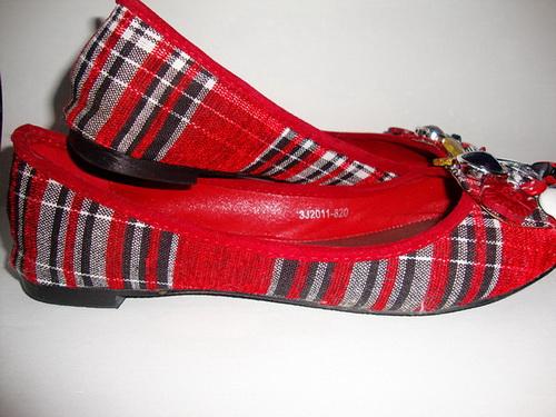 Flat Shoes, Shoes, Stella Mazarini