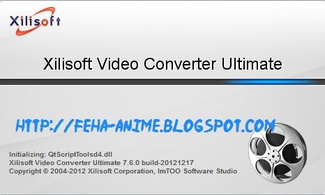 Xilisoft video converter ultimate keygen serial number