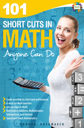 101 Shortcuts in Math - Anyone can do