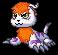 Digimon Aparecido:Gomamon X GomamonX
