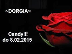 Candy u Dorgii