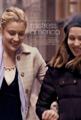 Mistress America en Español Latino