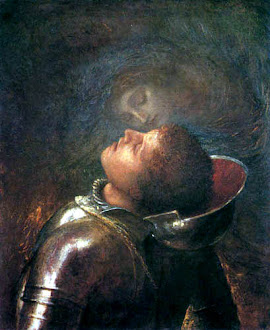 George Frederic Watts (1817-1904)
