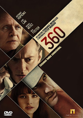360 - BDRip Dual Áudio