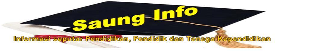 Saung info