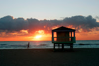 Miami Beach Sunrise - image credit www.floridaforlocals.com