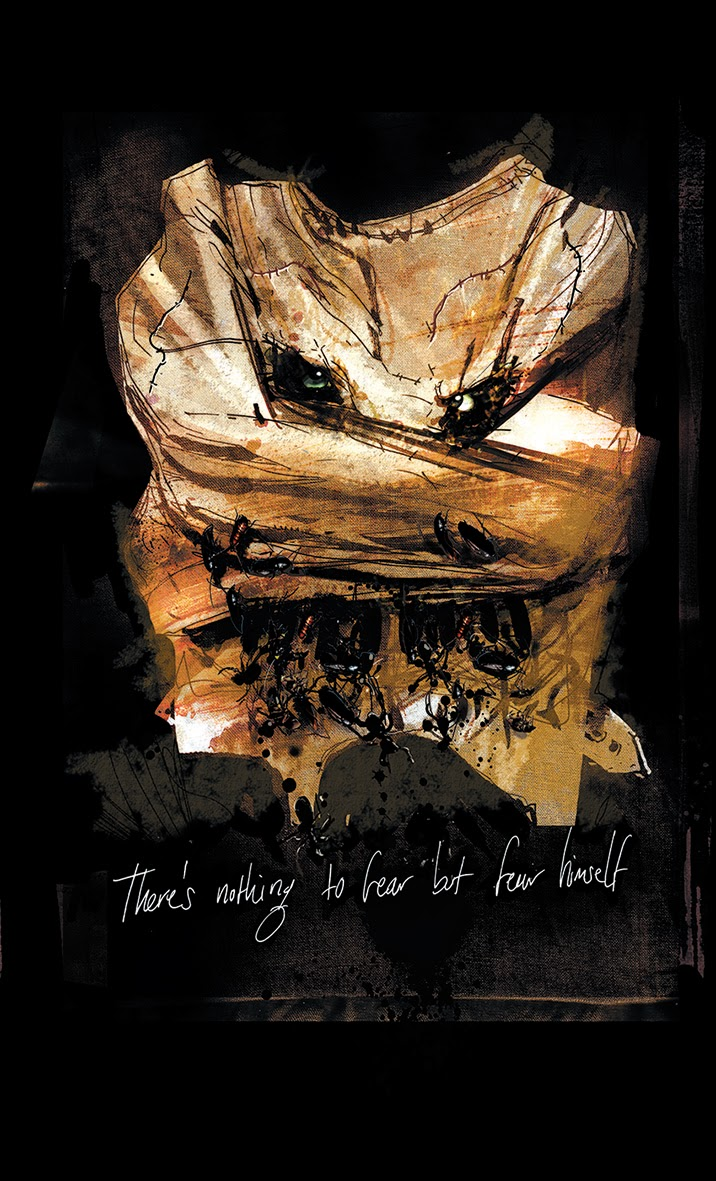 Unbelievable Mondo Posters for THE DARK KNIGHT TRILOGY ...