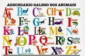 Abecedario galego dos animais