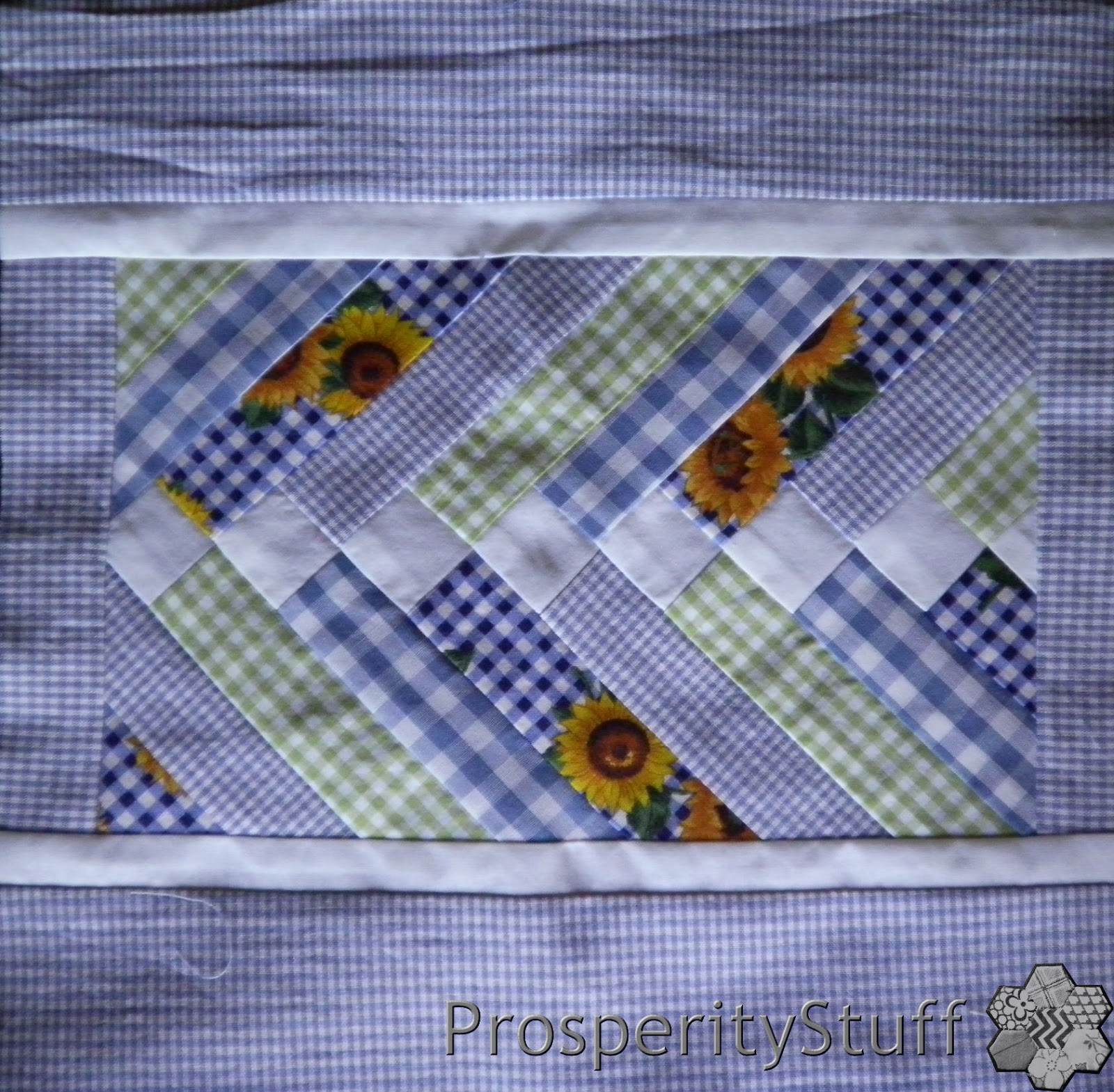 French Braid Quilt Pattern Awesome Inspiration Ideas