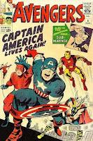 Avengers #4 image