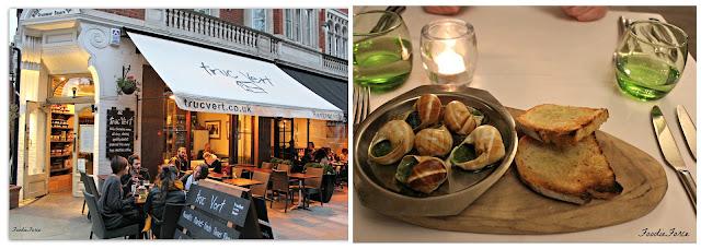 Restaurants Mayfair