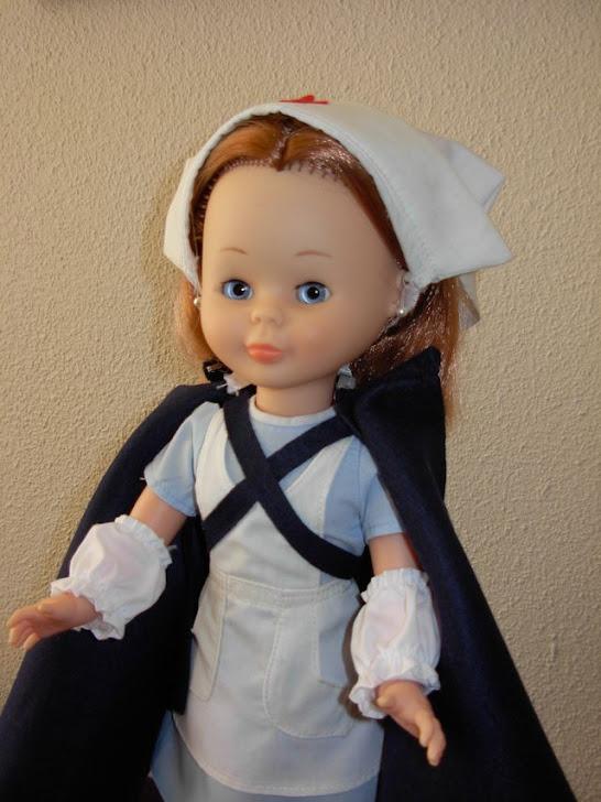 Mi dulce enfermera