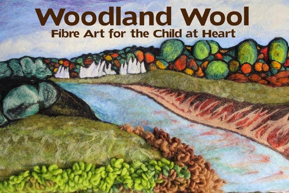 Woodland Wool
