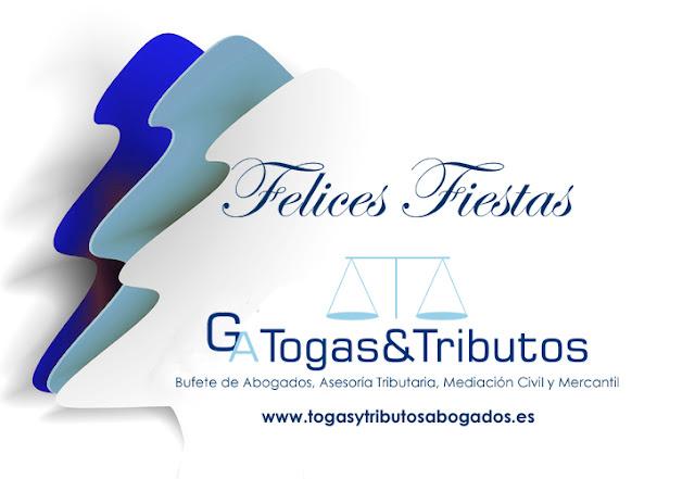 Felices Fiestas GA Togas&Tributos