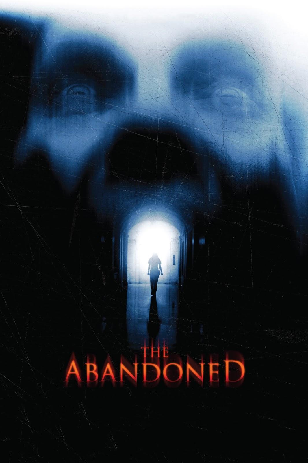 The Abandoned – Legendado (2015)